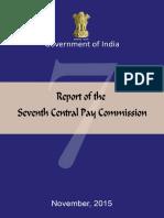 Cpc report pdf 7th