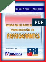 Kimikal_manual de Refrigeracion