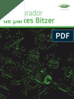Localizador de Partes Bitzer V3