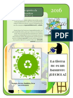 Boletin reciclaje_Publisher