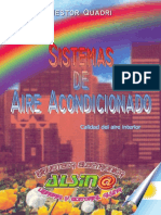 Nestor Quadri_sistemas de Aire Acondicionado