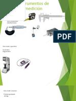 Instrumentos de Medición Imagenes