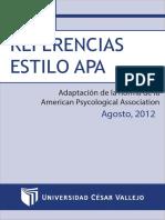 Manual de Referencias Estilo APA (1)