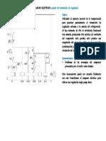 DESECARCHE ELÉCTRICO_puente Del Termostato de Regulación