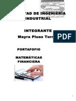 Ejemplo Para Realizar El Portafolio.