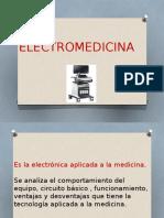 introduccion a la electromedicina