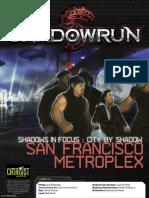San Francisco Metroplex