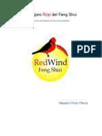 El Pájaro Rojo del Feng Shui - RWFS - PDF.pdf