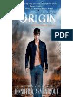 Saga Lux 04 - Origin