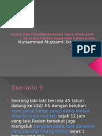 PPT Blok 16 Muzzamil