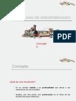 Industrial i Zac i On