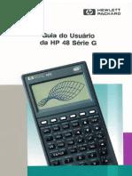 Calculador HP48