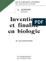 Cuenot IFB
