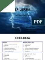 actualizacion en epilepsia