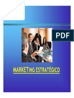 Monografia de Marketing Estratégico Introduccion