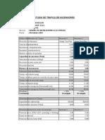 CJ-Trafico de Ascensores IPE-185-02 Belen