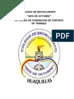 Fct Corregida de La Cruz 2015 x