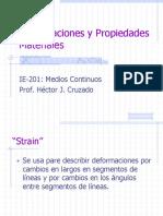 IE-201-02 Deformaciones y Propiedades de Los Materiales