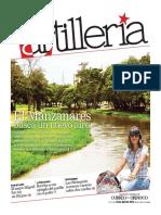 Rio Manzanares Correo Del Orinoco