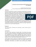 Artículo Sistematización Inglés