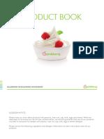 pb Nutrition