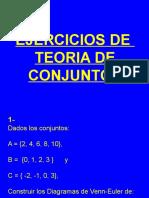 5 Matematicas 1 Ejercicios Teoriadeconjuntos 130110125253 Phpapp01