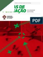 Etapas Formacao Jogador Futsal
