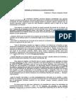 Obiols y Cerletti. Modalidades y Contenidos en La Enseñanza Filosófica