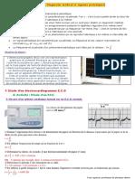 Chapitre 1 Diagnostic Medical Et Signaux Periodiques