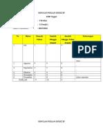 Kelompok 8 Rincian Pekan Efektif Smp 789