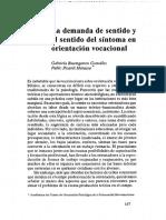 La demanda de sentido y el sentido del sintoma en OV.pdf
