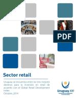 Informe Sector Retail Uruguay XXI