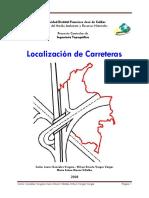 Libro de Localizacion-Vias