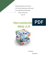 Taller Practico de Las Herramintas Web 2.0 Aolani
