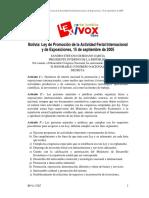 LeyPromociónFeriasInternacionalesBO-L-3162.pdf