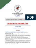 Organizata-Nderkombetare