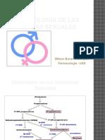 Farmacología de Las Hormonas Sexuales.ppt
