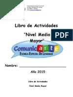 Libro Unidades NMM