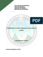 Inversion Proyeccion Porcina ORIGINAL