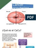 CANCER CA CU.pptx