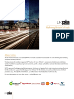 Ukpia UK Refining Sector