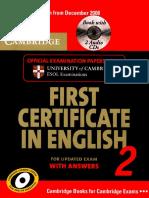 FCE 2 Book .pdf