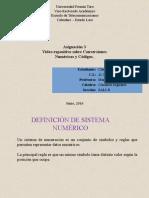 Asignación 3 - Claurimar Medina Quintero