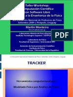 Lab Computacional-Presentacion Tracker