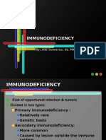 immunocompromized