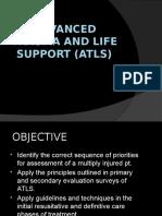advanced trauma and life support atls