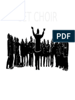 Poster 2.1(Choir Audition Poster)