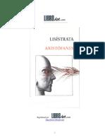 Aristofanes - Lisistrata