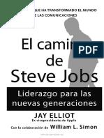 El Camino de Steve Jobs, Jay Elliot