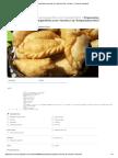 Empanadas Tucumanas de Matambre Fritas - Recetas – Cocineros Argentinos